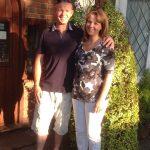 David & Julia Roberts