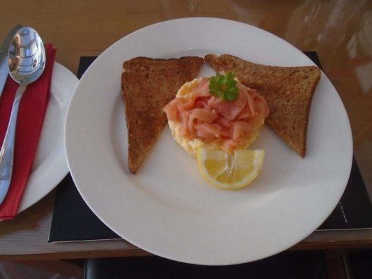 Trumbles Breakfast (1)